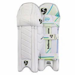 SG Nylite Cricket Batting Pads