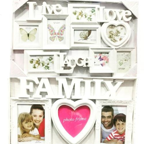 Photo Frames - Photo Collage Frame Wholesaler from Mumbai
