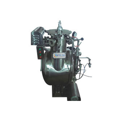 Sample Soft Flow Dyeing Machine