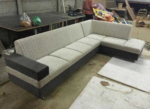 Genial L Size Sofa