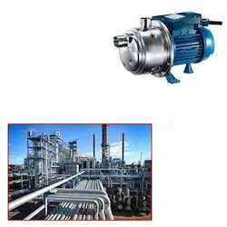 Pressure Pump for Oil Industry