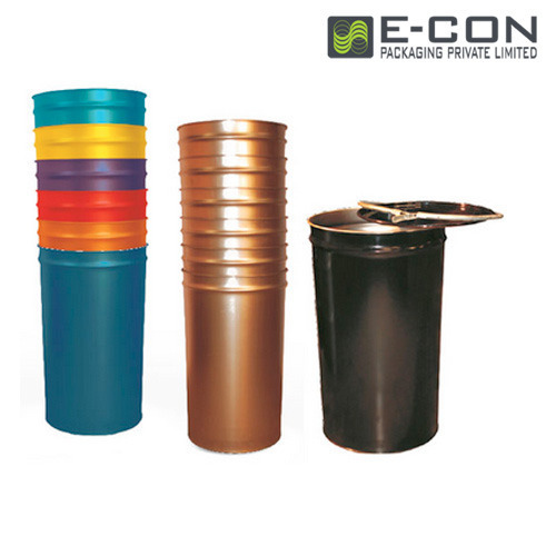 Conical Drums