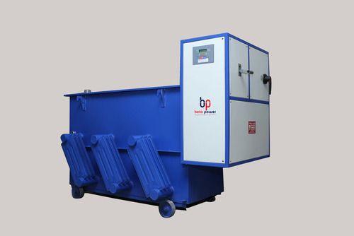 Servo Stabilizer Oil Cooled - 250kva