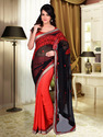 Latest Party Wear Saree