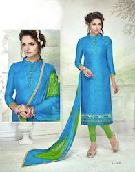 Exclusive Salwar Suit Material