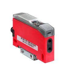 Leuze Fiber Optic Sensor