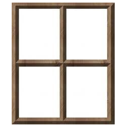 wood window frames south africa