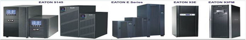 UPS And Battery Rental Services