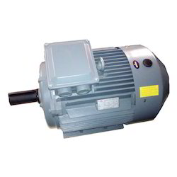 Electric Motor Totally Enclosed Fan Cooled Motor