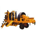 Mini Mobile Hot Mix Plant with Bucket