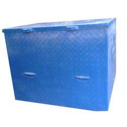 FRP Ice Box