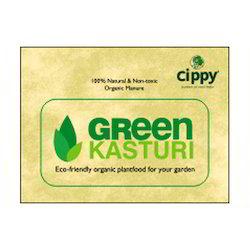Green Kasturi Crop Growth Stimulant