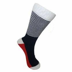 Mens Terry Socks