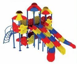 Outdoor Fun Slider