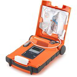 G5 Power Heart AED Automated External Defibrillator
