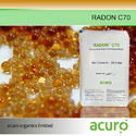 Radon C70 Ion Exchange Resins