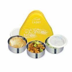 Grab-Eat Lunch Box
