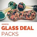 Starter Packs Glass Deals Pipes