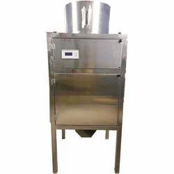 Dry Garlic Skin Peeling Machine