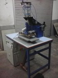 Plastic Welding Machine for Medical Industries