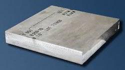 Aluminium 7075 T651 AMS 4045 ASTM B209 AMS QQA 250/12