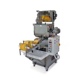 Macroni Pasta Processing Machine