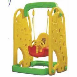 Super Giraffe Swing