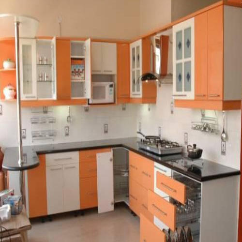 Pvc Modular Kitchen Manufacturer From: Manufacturer Of Modular Kitchens & Fix Platform Kitchens