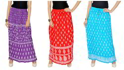 New Colorful Skirts