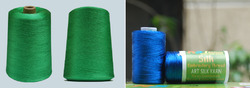 Viscose Rayon Embroidery Thread