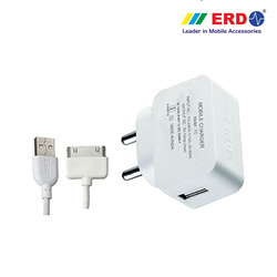 TC 28 IPH 4 White Charger