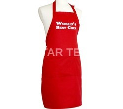 Custom Cooking Apron