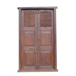 rosewood designed door
