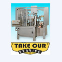 Filling Machine Service