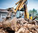 Building Demolition Services