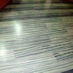 Pergo Uniq Grey Zebrano Flooring