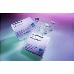Mabthera Vials Medicine