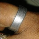 Lead Finger Ring for Weight Loss