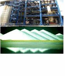 Vacuum Salt Cum Mineral Water Plant