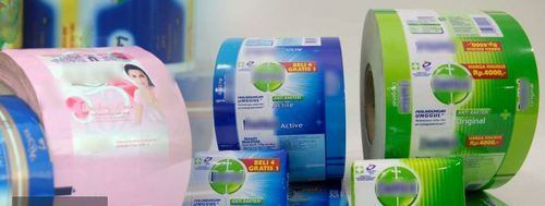 Soap Wrapper from Hari Om Flexy Bag Industries in Kolhapur