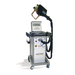 Automotive Spot Welder Inverter based - MI 100 Control