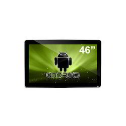 Android LCD Digital Signage