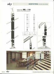 Designer Hand Railing