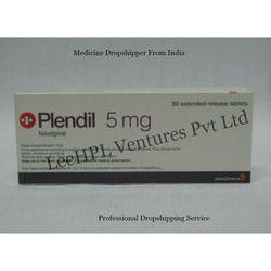 Plendil Tablet