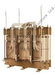 Ventilated Transformers
