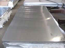 316 SS Plate
