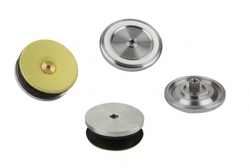 Suction Cups For High Temperature Applications
