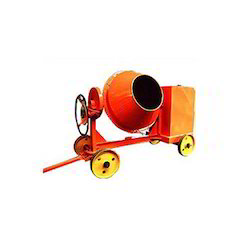 Concrete Mixer Machine 7/5 CFT