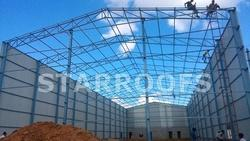 Roofing Shed Construction Services