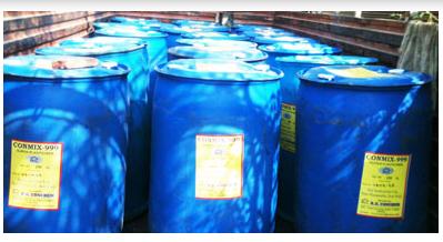 Waterproofing And Water Sealers
